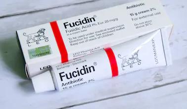Photo of فيوسيدين Fucidin ، دواعي الاستخدام و 4 من أشكاله الدوائية المختلفة