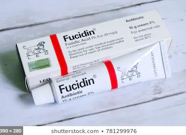 فيوسيدين Fucidin ، دواعي الاستخدام و 4 من أشكاله الدوائية المختلفة