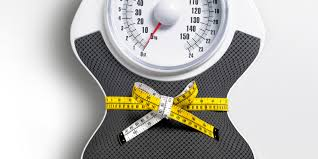 فقدان الوزن بعد عملية التكميم
