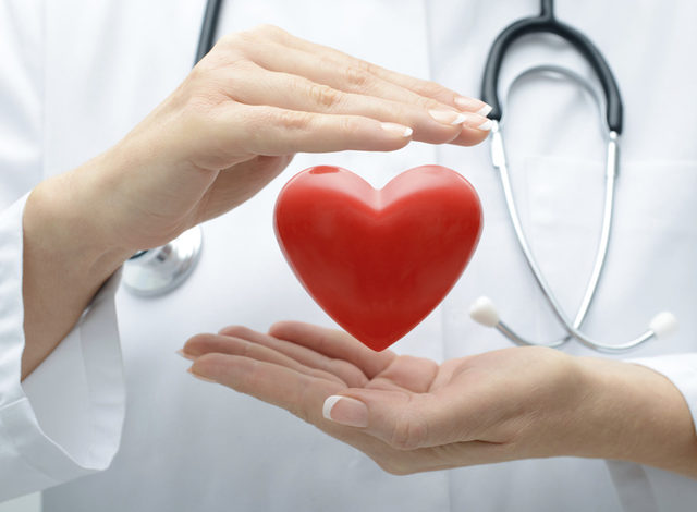 Photo of إنزيمات القلب