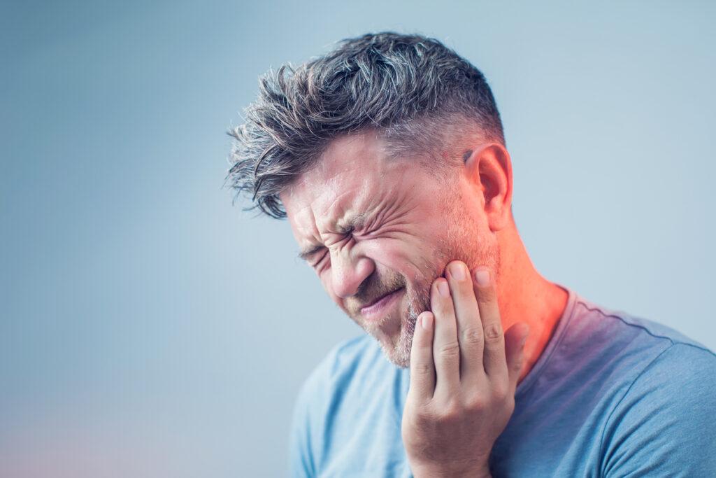 علاج التهاب اللثة