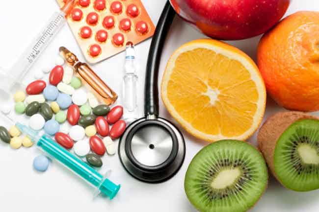 Photo of التغذية العلاجية