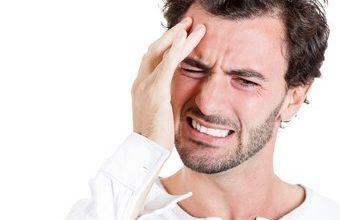 Photo of الصداع العنقودي Cluster headache