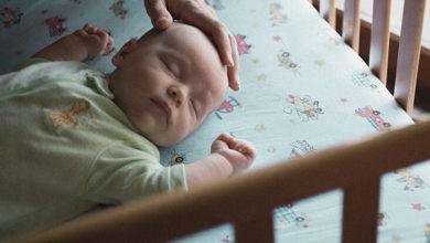 Photo of تعرف على اليافوخ في الأطفال الرضع