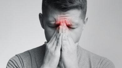 Photo of التهاب الجيوب الأنفية