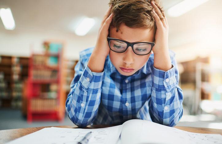 Photo of اضطراب فرط الحركة ونقص الانتباه ADHD