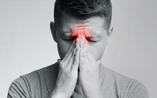 Photo of التهاب الجيوب الانفية sinusitis