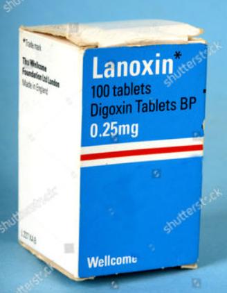 دواء ديجوكسين