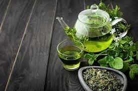 Photo of تعرف على الشاى الأخضر و 10 فوائد صحية له