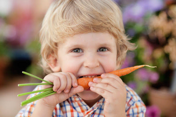 Photo of تقوية مناعة الاطفال…ادعم مناعة طفلك بالتغذية الصحيحة