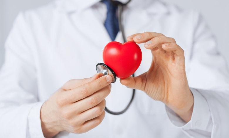 Photo of النوبة القلبية Heart Attack